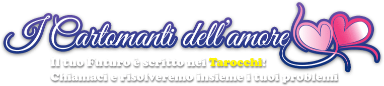 I cartomanti dell'amore